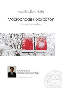 HoloMonitor Macrophage Polarization