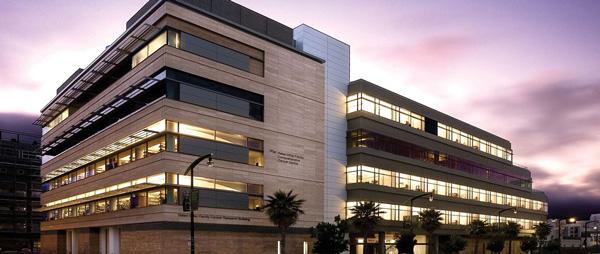 UCSF Helen Diller Building