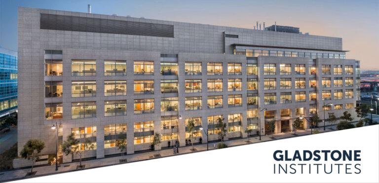 Gladstone Institutes Building